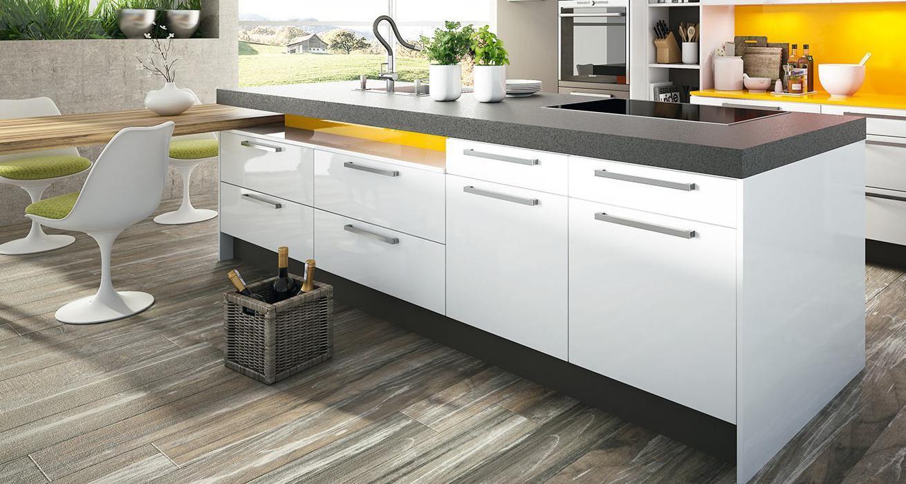 DanKuchen kuhinje po mjeri, model Linea, naslovna slika