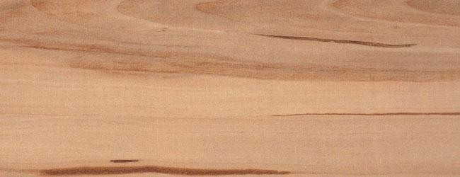studio HR, kuhinje po mjeri, Dan Kuchen radna ploča dekor drveta mat American Apfelbaum