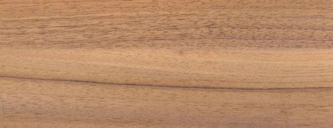 studio HR, kuhinje po mjeri, Dan Kuchen radna ploča dekor drveta mat American Walnuss