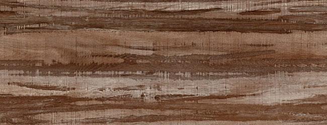 studio HR, kuhinje po mjeri, Dan Kuchen radna ploča dekor drveta mat Bergamo