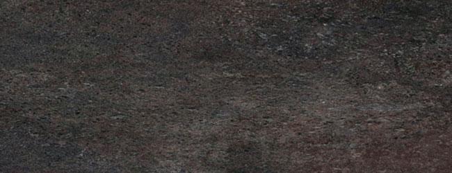 studio HR, kuhinje po mjeri, Dan Kuchen zidna obloga dekor kamena Granit Anthrazit mat