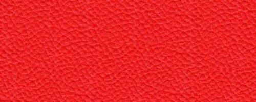 studio HR, sofe i fotelje, Replika, Talijanska koža crvene boje