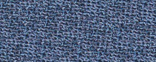studio HR, sofe i fotelje, Replika, Tweed plave boje