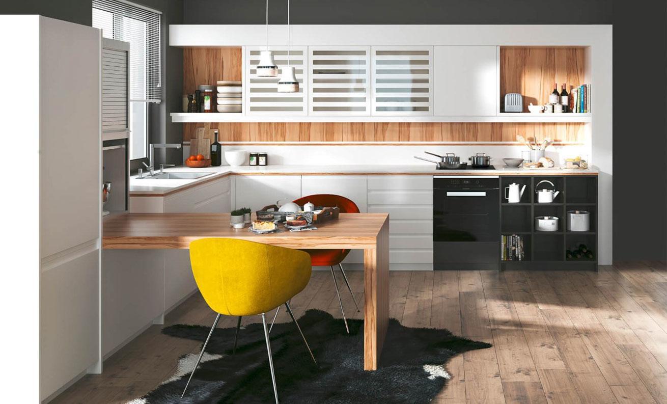 studio HR, DanKuchen boje kuhinja, boje modela Granada, slika 02