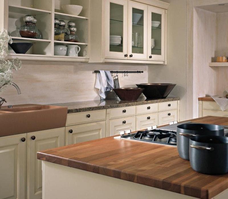 DanKuchen kuhinje po mjeri, model Landhaus, naslovna slika