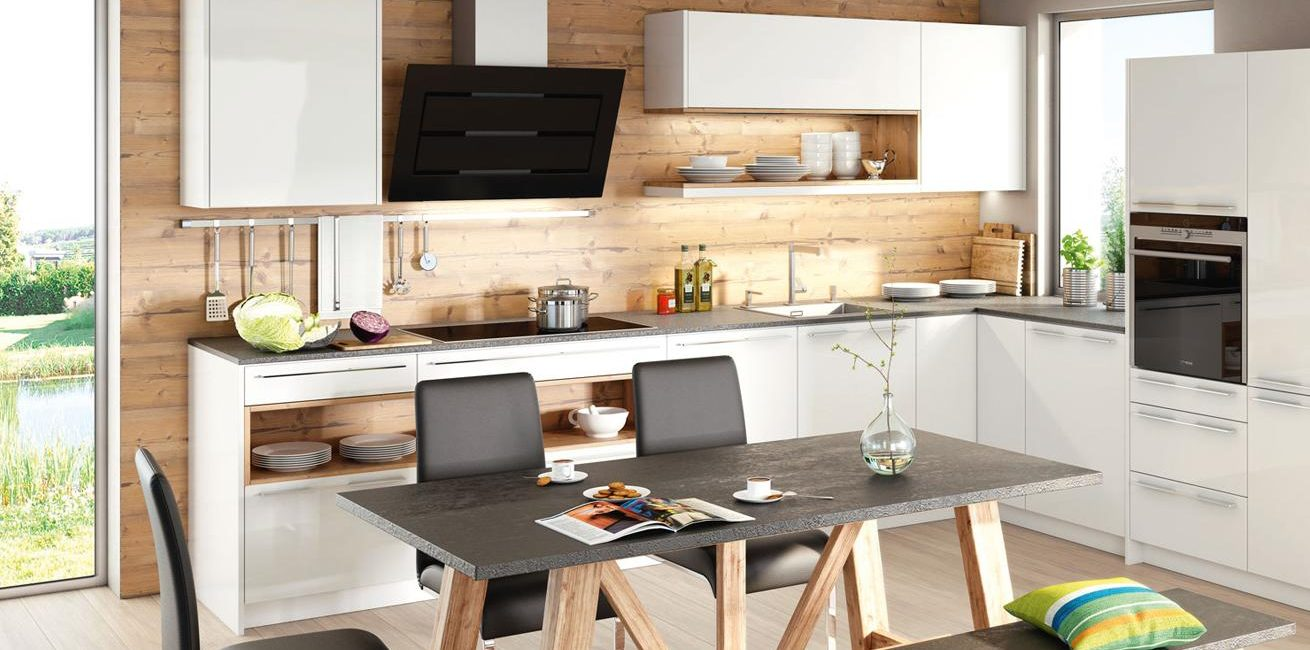DanKuchen kuhinje po mjeri, model Living, naslovna slika