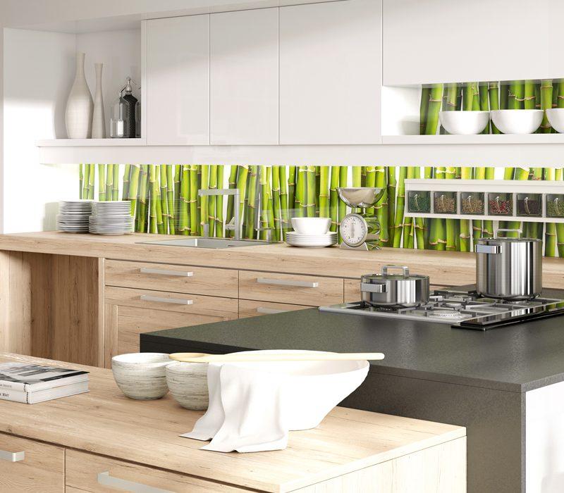 DanKuchen kuhinje po mjeri, model Villalux, naslovna slika