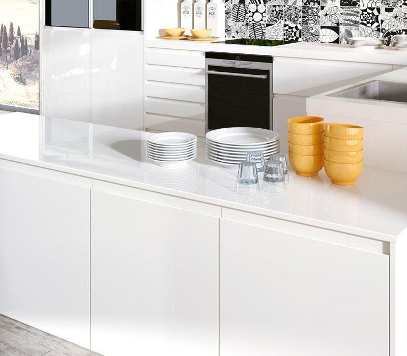 DanKuchen kuhinje po mjeri, model Granada, naslovna slika