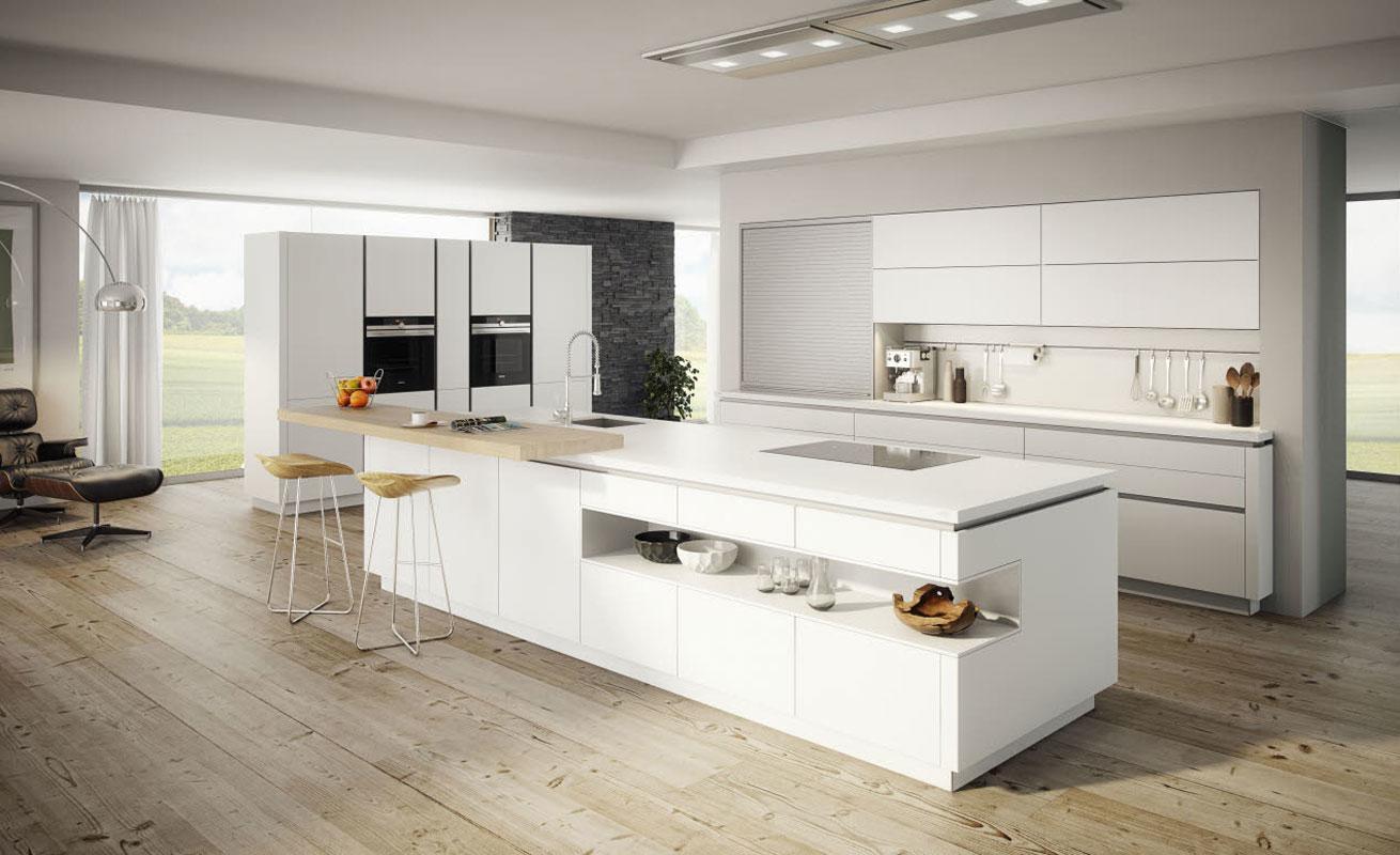 studio HR, DanKuchen boje kuhinja, boje kuhinjskih fronti, boje modela Solbermond slika 02