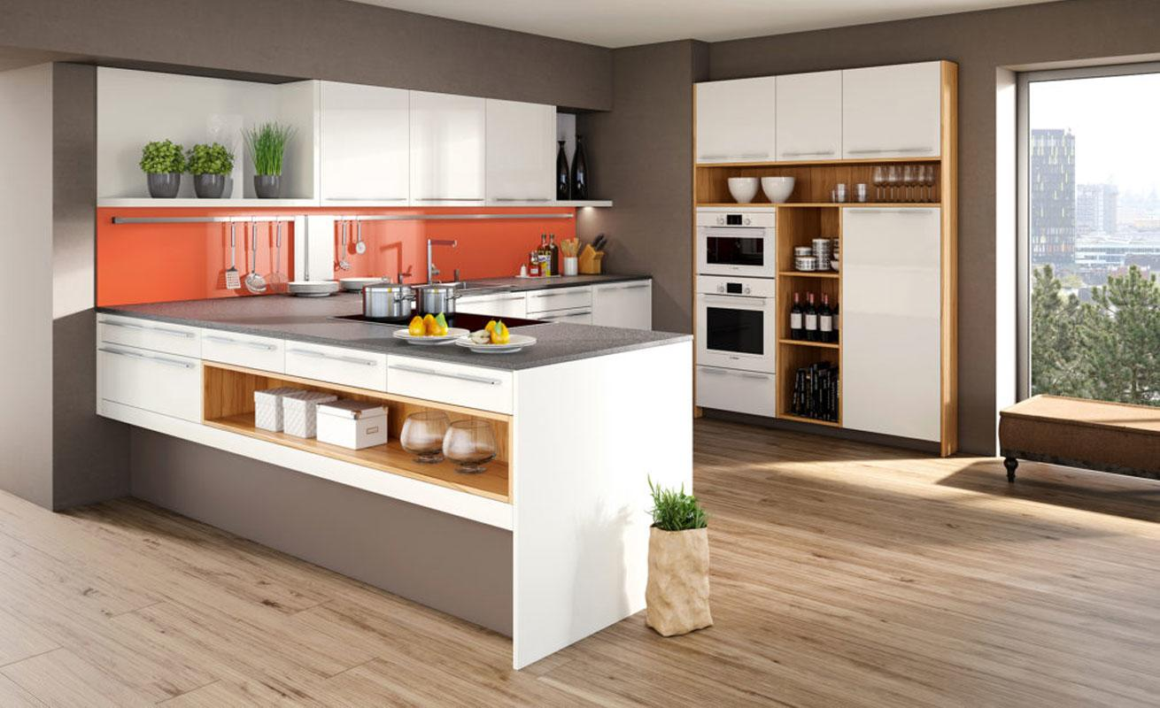 studio HR, DanKuchen boje kuhinja, boje kuhinjskih fronti, boje modela La Corte, slika 02