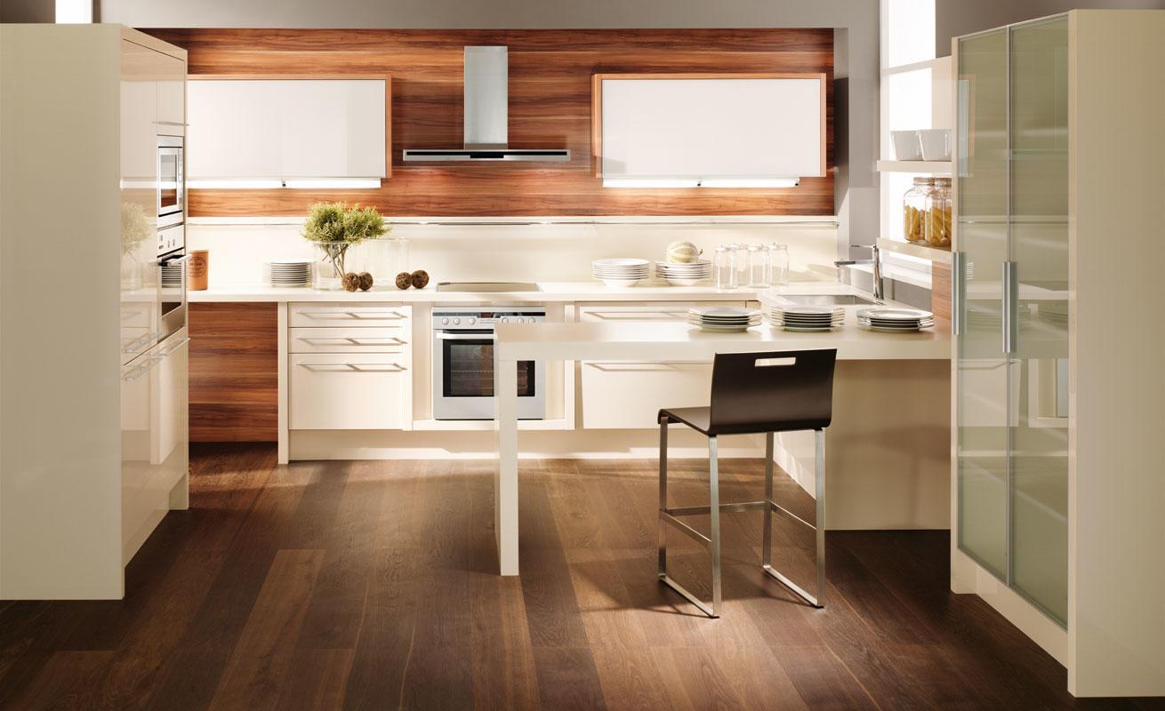 studio HR, DanKuchen boje kuhinja, boje kuhinjskih fronti, boje modela Living, slika 02