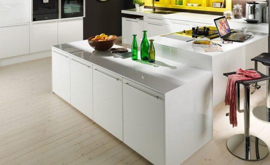 Dan Kuchen studio HR, kuhinje po mjeri, model Living, naslovna slika 01