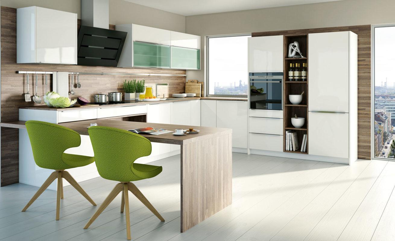 studio HR, DanKuchen boje kuhinja, boje kuhinjskih fronti, boje modela Toplux, slika 02