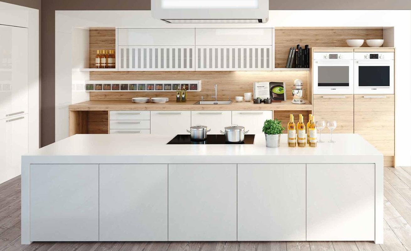 studio HR, DanKuchen boje kuhinja, boje kuhinjskih fronti, boje modela Villalux slika 01