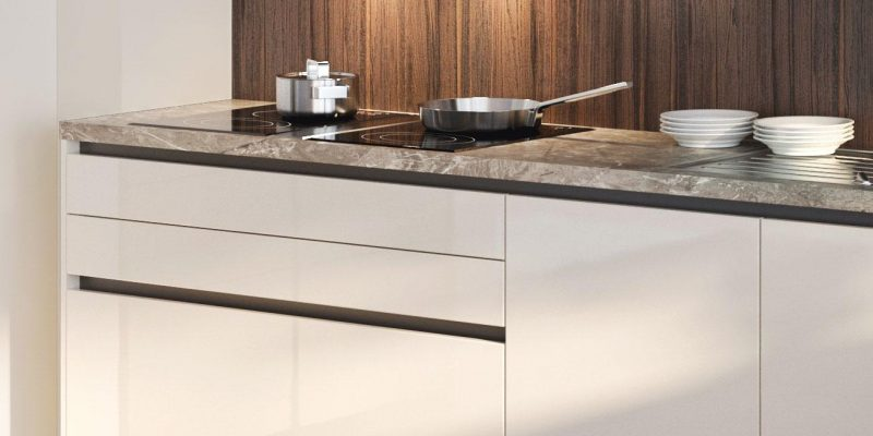 studio HR, Dan Kuchen kuhinje po mjeri, kuhinje bez ručkica, DanKuchen Silbermond