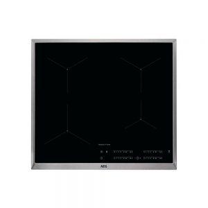 AEG IKB64431XB, Ugradbena Indukcijska ploča za kuhanje, studioHR kućanski aparati, slika 00
