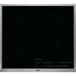 AEG IKB64431XB, Ugradbena Indukcijska ploča za kuhanje, studioHR kućanski aparati, slika 01