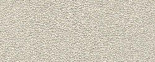 studio HR, sjedeće garniture, Extraform, koža bijele boje Madagaskar Ecru