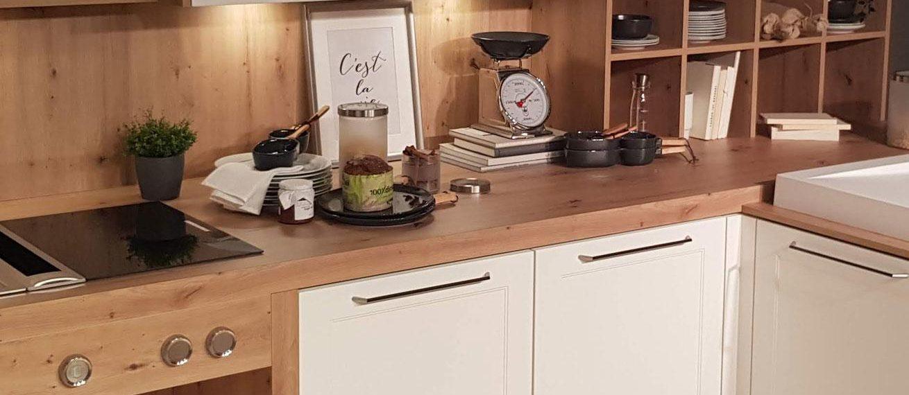 DanKuchen Classico, studioHR kuhinje po mjeri