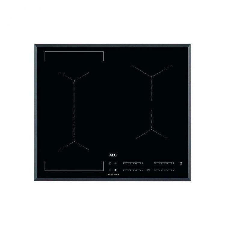 AEG IKE64441FB, Ugradbena Indukcijska ploča za kuhanje, studioHR kućanski aparati, slika 00