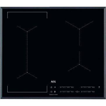 AEG IKE64441FB, Ugradbena Indukcijska ploča za kuhanje, studioHR kućanski aparati, slika 01