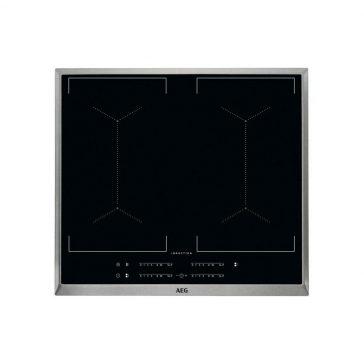 AEG IKE64450XB, Ugradbena Indukcijska ploča za kuhanje, studioHR kućanski aparati, slika 00