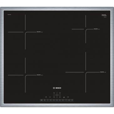 Bosch PIE645FB1E, Ugradbena Indukcijska ploča za kuhanje, studioHR kućanski aparati, slika 01