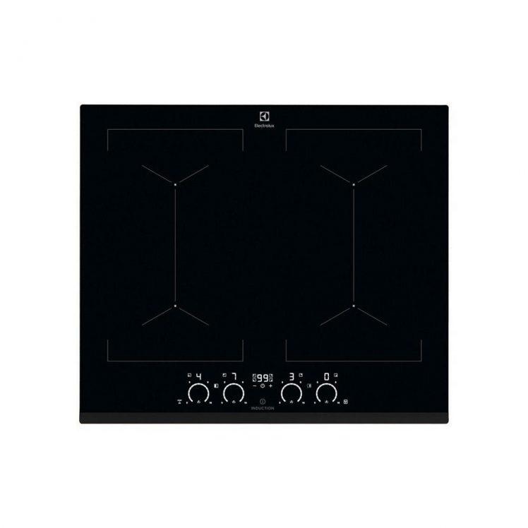 Electrolux KIV64463, Ugradbena Indukcijska ploča za kuhanje, studioHR kućanski aparati, slika 00