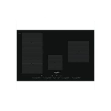Whirlpool SMC774FBTIXL, Ugradbena Indukcijska ploča za kuhanje, studioHR kućanski aparati, slika 00