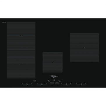Whirlpool SMC774FBTIXL, Ugradbena Indukcijska ploča za kuhanje, studioHR kućanski aparati, slika 01
