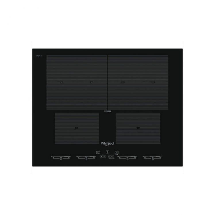 Whirlpool SMO604OFNE, Ugradbena Indukcijska ploča za kuhanje, studioHR kućanski aparati, slika 00