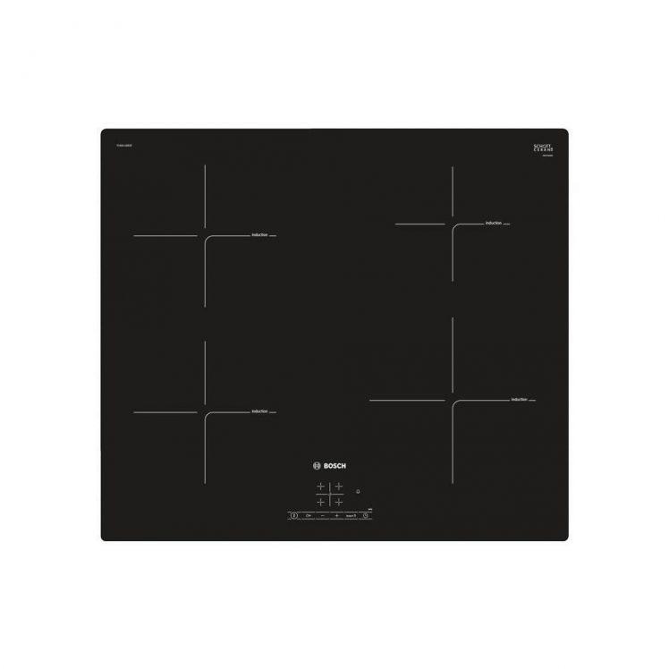 Bosch PUE611BB2E, Ugradbena Indukcijska ploča za kuhanje, studioHR kućanski aparati, slika 00