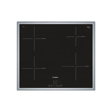 Bosch PUE645BB2, Ugradbena Indukcijska ploča za kuhanje, studioHR kućanski aparati, slika 00