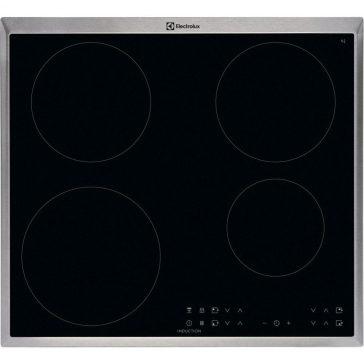 Electrolux LIT60433X, Ugradbena Indukcijska ploča za kuhanje, studioHR kućanski aparati, slika 01