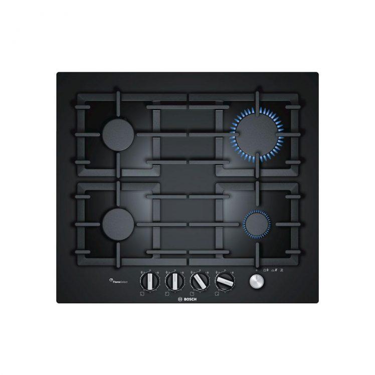 Bosch PPP6A6M90, Ugradbena Plinska ploča za kuhanje, studioHR kućanski aparati, slika 00