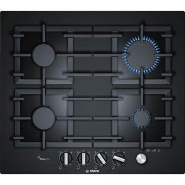 Bosch PPP6A6M90, Ugradbena Plinska ploča za kuhanje, studioHR kućanski aparati, slika 01