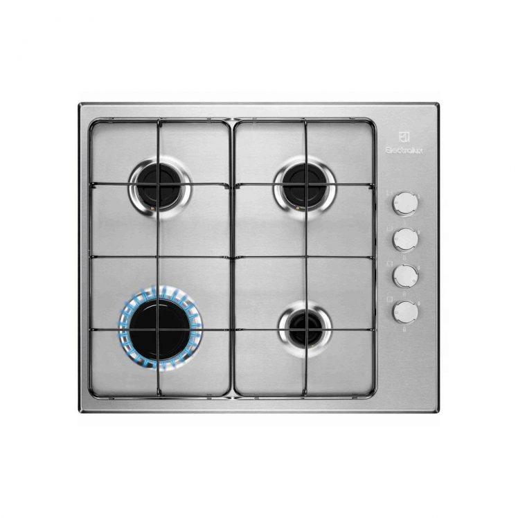 Electrolux KIV64463, Ugradbena Plinska ploča za kuhanje, studioHR kućanski aparati, slika 00