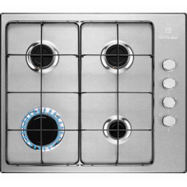 Electrolux KIV64463, Ugradbena Plinska ploča za kuhanje, studioHR kućanski aparati, slika 01