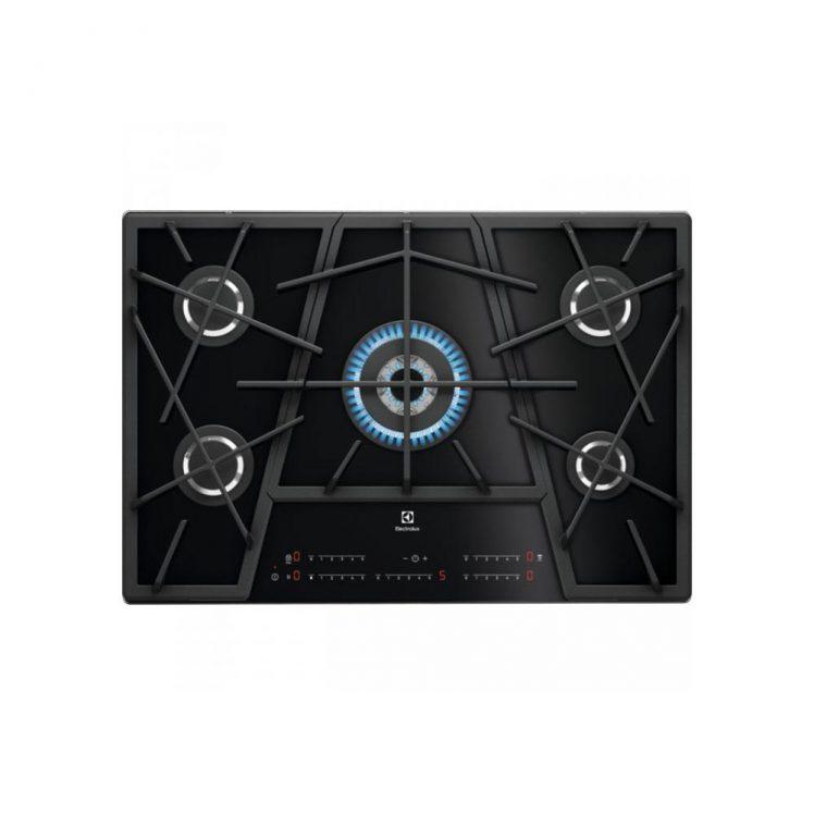 Electrolux KGV7539IK, Ugradbena Plinska ploča za kuhanje, studioHR kućanski aparati, slika 00