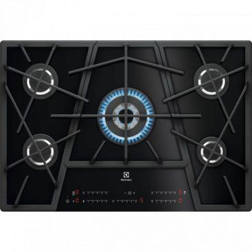 Electrolux KGV7539IK, Ugradbena Plinska ploča za kuhanje, studioHR kućanski aparati, slika 01