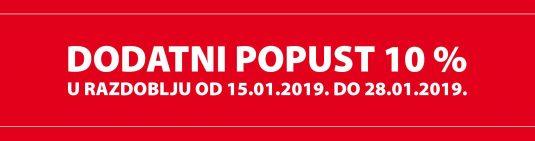 studioHR, DanKuchen dodatni popust do 28.01.2018.