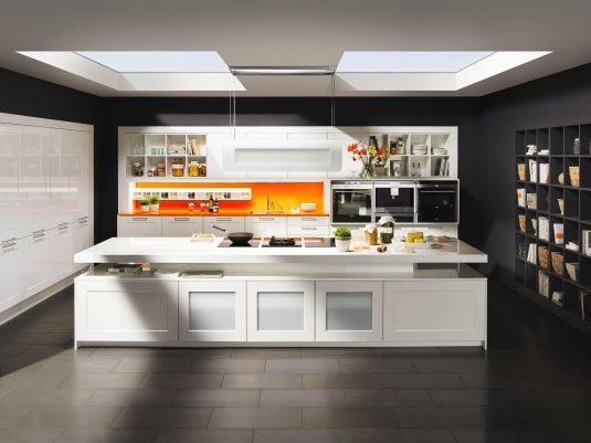 Dan Kuchen kuhinje po mjeri, Dan Kuchen Akcija Bretagne, Shabby Chic kuhinje modelrnog dizajna