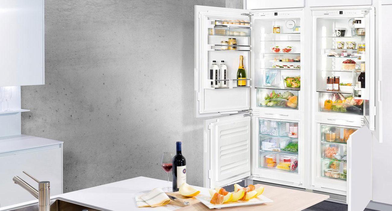 studio HR, DanKuchen, Akcija, POKLON Elementi za ugradbene hladnjake