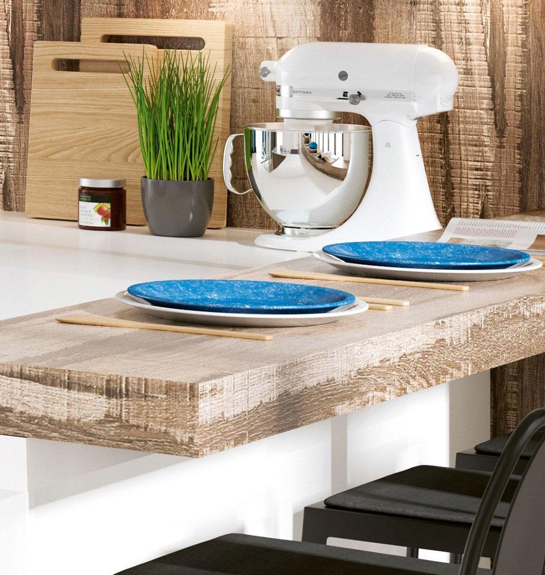 studioHR, DanKuchen Granada, kuhinje po mjeri, kuhinja bijele boje visokog sjaja, osnovni detalji