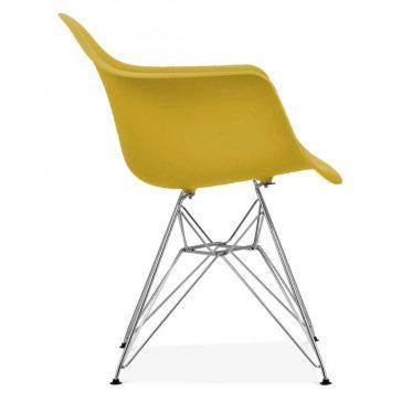studioHR, DAR stolca oker žute boje, slika 03