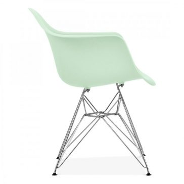 studioHR, DAR stolca pepermint zelene boje, slika 03