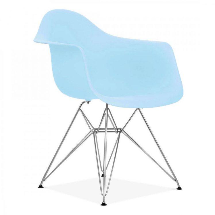 studioHR, DAR stolca plave boje, slika 02