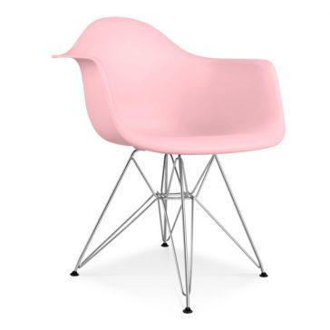 studioHR, DAR stolca roza boje, slika 02
