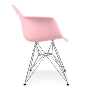 studioHR, DAR stolca roza boje, slika 03