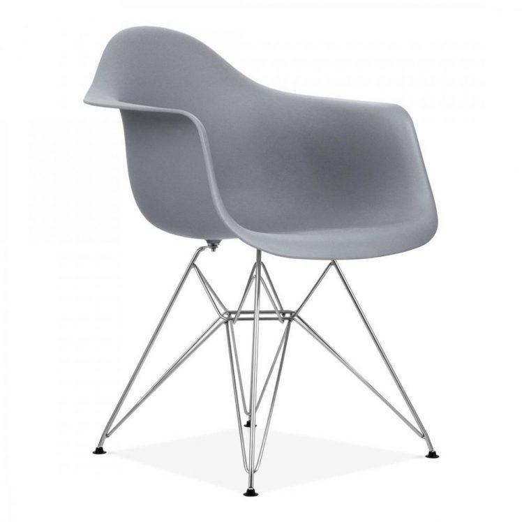 studioHR, DAR stolca sive boje, slika 02